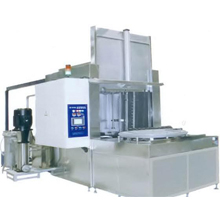 工业喷淋清洗机-往复式旋转高压喷淋清洗机